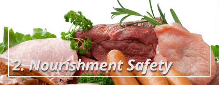 Barbecue Nourishment Advice