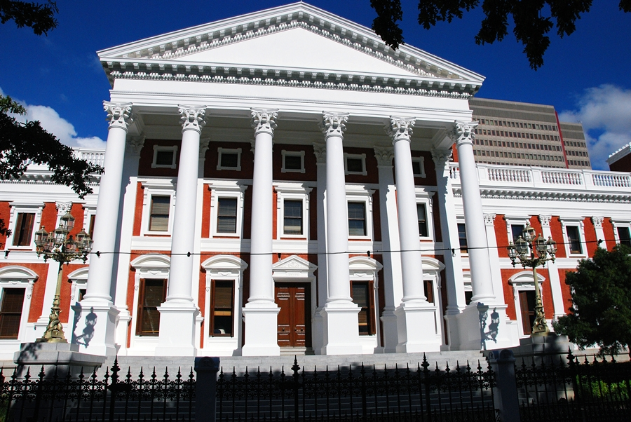 What is the Capital of South Africa?