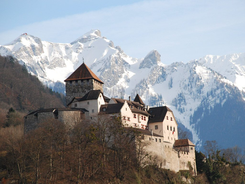 The 10 Smallest Countries In The World