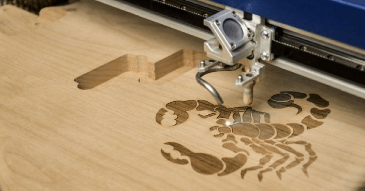 BEST LASER CUTTER AND ENGRAVER