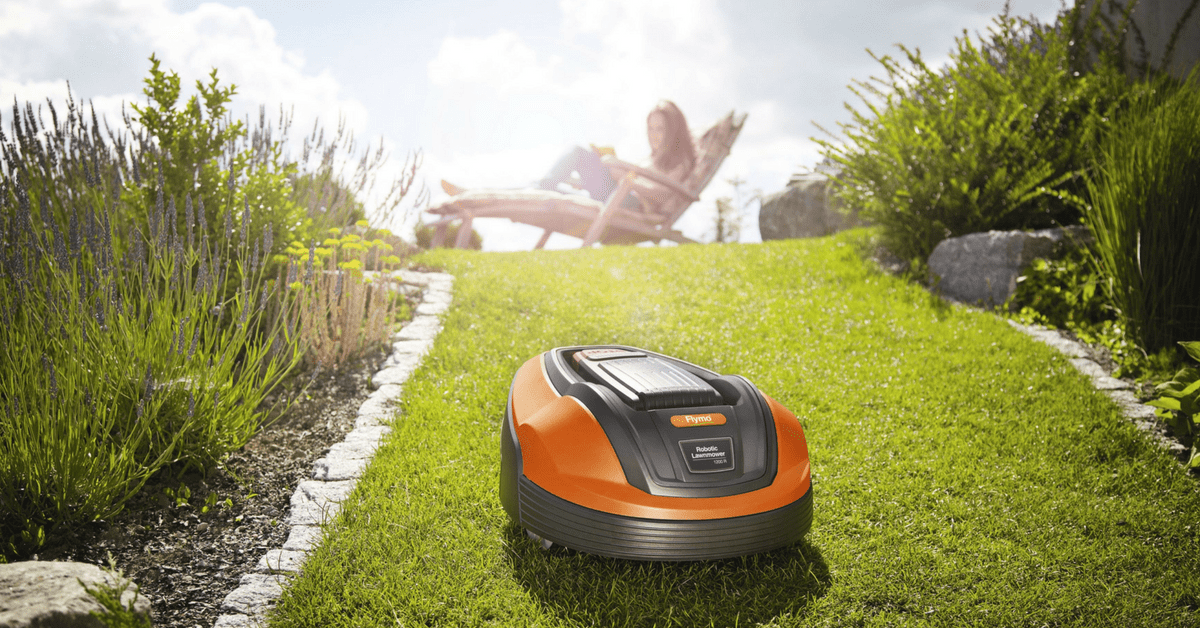 The 6 Best Robotic Lawn Mowers of 2018