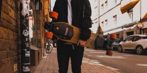 Are electric skateboards safe?