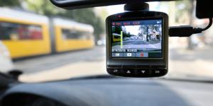 how to install a dashcam