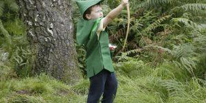 Robin Hood Nottingham